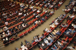 [회의문화개선] 절차적 민주주의의 시작, 시민 합의회의