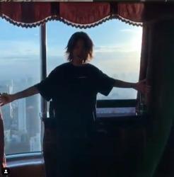 가수 정준영 단체 카톡방에 올린 동영상, 사진 10개월 분량 인스타그램 현상황