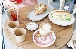 카페놀이 - coffee&sandwich 코그노센티