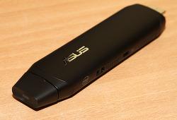 ASUS 비보 스틱PC TS10 4GB Z8350 64GB 사용기