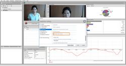 FaceReader: Arousal/Valence 데이터 txt 형식으로 추출하는 법