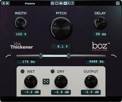 Boz Digital Labs - 새로운 플러그인 이름 공모 ( 2018년 6월 28일 마감 )
