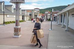 미국 뉴욕여행, 뉴욕 우드버리 아울렛 쇼핑 & 할인 쿠폰북 바우처 & 미국 아울렛 쇼핑 리스트