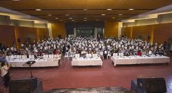 IWPG, 필리핀 지부 설립 3명 지부장 임명에 여성 평화행보 박차