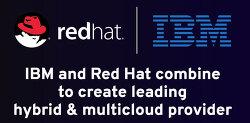 IBM 래드햇 약 39조에 인수, 하이브리드 클라우드 부문 투자