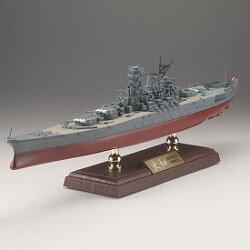 군함 야마토를 자랑하는 일본인