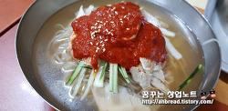부산 '내호냉면' 후기 - 부산 먹방투어 #08