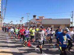 일본 지바현 다테야마 마라톤 여행 후기