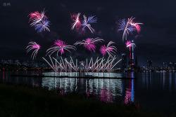 [2018/10/06] 서울세계불꽃축제