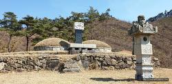 학포 梁彭孫(양팽손) 墓(묘)