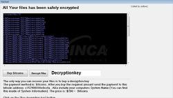 [랜섬웨어 분석]오픈소스로 제작된 CryptoWire 랜섬웨어 감염 주의