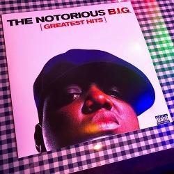 노토리어스 비아이지 (The Notorious B.I.G.) - GREATEST HITS (2007)