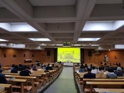 2018. 11. 18 분당 성요한 성당 웰다잉 특강