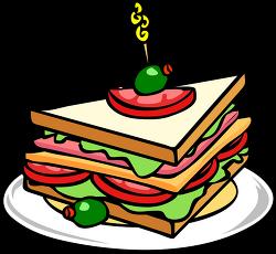 개인적으로 생각하는 편의점 샌드위치의 불편한점