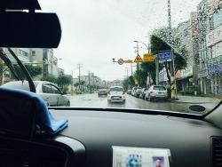 창밖에 보이는 세상 <필리핀 vs 한국>