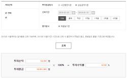 개인연금펀드_1월수익률(feat.불리오)