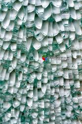 깨진 유리 광석화