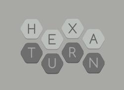 길막기게임 - Hexa Trun