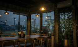 Phnom Penh, 카페 <Feeling Coffee>의 정겨운 맛! by 포토테라피스트 백승휴