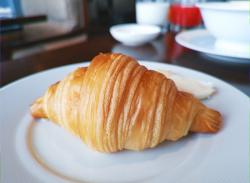 화웨이mate20pro grandhyatt macau croissant