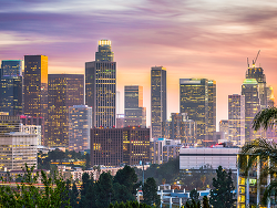 라라랜드가 펼쳐지는 꿈의 도시, LA에서 즐기는 낭만 철도 여행