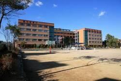 군서중학교, 2년 후 폐교된다