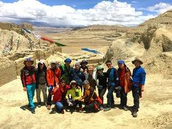 티베트 여행, 지난 해 보다 약 25% 증가