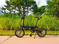 샤오미 전기자전거 치사이클 구입후기