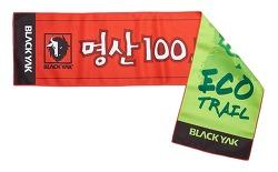 블랙야크 명산 100 목록(2018년 6월 28일자)