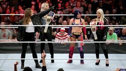 WWE 로열럼블 2018 결과 리뷰 및 중요 포인트 리뷰
