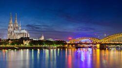 독일, 쾰른 Cologne 1일 여행 경비 계산, 날씨[유럽 배낭여행 비용]