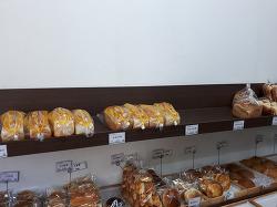 잠실 500원 빵집 해피브레드 - 송파구에 다시 500원 빵집이 생겼어요