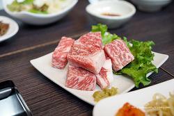 오키나와 와규맛집 류큐 노우시 본점