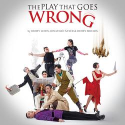 더 플레이 댓 고우즈 롱(the play that goes wrong)