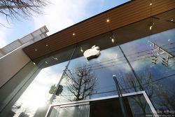 또 빗나간 애플 2018년 3분기 실적 발표! 아이폰 41,300,000대 팔았어요.