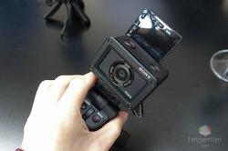 소니 RX0 M2 발표. 브이로그용 카메라. 좋을까?