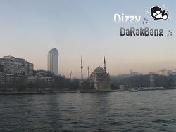 오묘한 매력 아름다운 석양과 일몰에 취하는 터키 이스탄불
