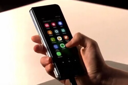 삼성 갤럭시 폴더블폰 가격 스펙 보니 갤럭시S10 판매에 영향이 있을듯