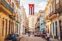 쿠바 아바나(하바나) Havana 1일 여행 경비 계산, 날씨 [중남미 배낭여행 비용]