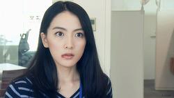 강지영 - <오펀 블랙~ 일곱개의 유전자~> Ep.04 캡처