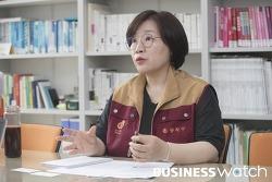 [언론보도]창간기획-구청에서 만든 실버 '골드잡'