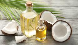 코코넛 오일의 건강 효능 + 쉬운 코코넛 오일 강화 레시피