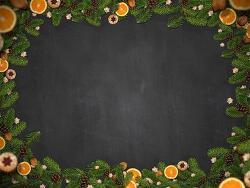 활용도 높은 크리스마스 포토샵 배경 이미지 모음
