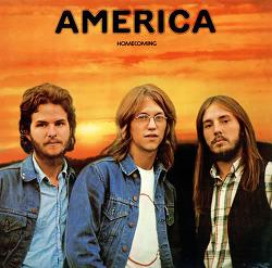 [192] 아메리카(America) 5곡