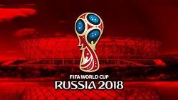 [러시아월드컵] 2018 FIFA 러시아 월드컵 (부제. 월드컵기간, 경기일정, 조편성, 대표팀 등)