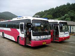 (북한) 금강산 관광기 - 1 (2005.08.19-21)