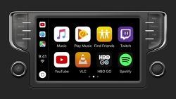 CarBridge - 애플 카플레이(CarPlay)로 사용할 수 있는 앱을 추가해주는 트윅 [iOS11.4b3]