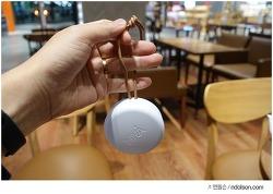 NIVA 수디오 이어폰 선물, 스웨덴 감성의 완전 블루투스 이어폰