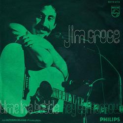 짐 크로치 - 타임 인 어 보틀 (1973)