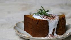 은은한 커피향이 솔솔, 모카파운드케이크 만들기